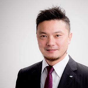 第23代理事長 小田 智之