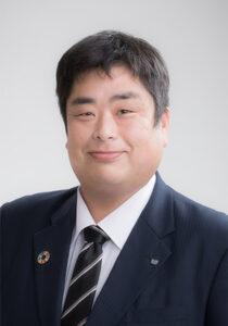 2021年度 一般社団法人かしま青年会議所 理事長 伊藤直紀